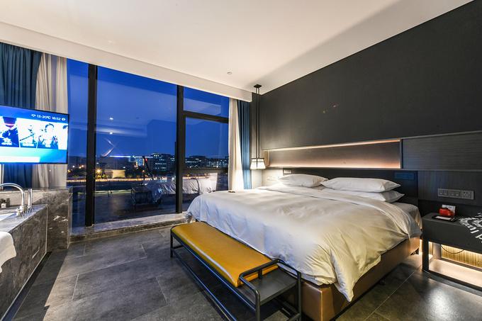 庐境西溪酒店图片
