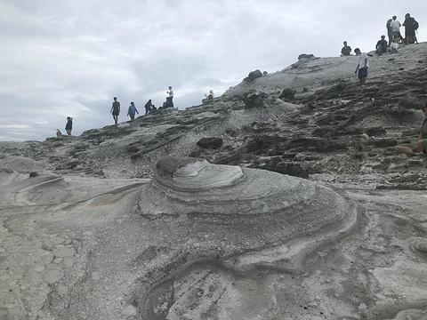 石梯坪旅游景点图片