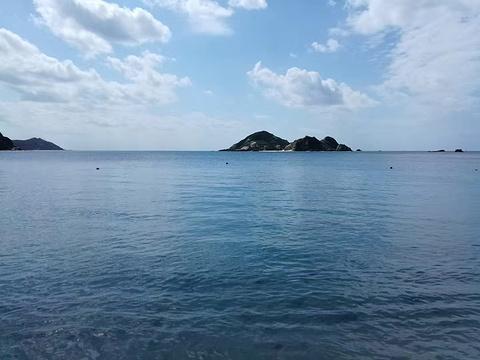 渡嘉敷岛旅游景点攻略图