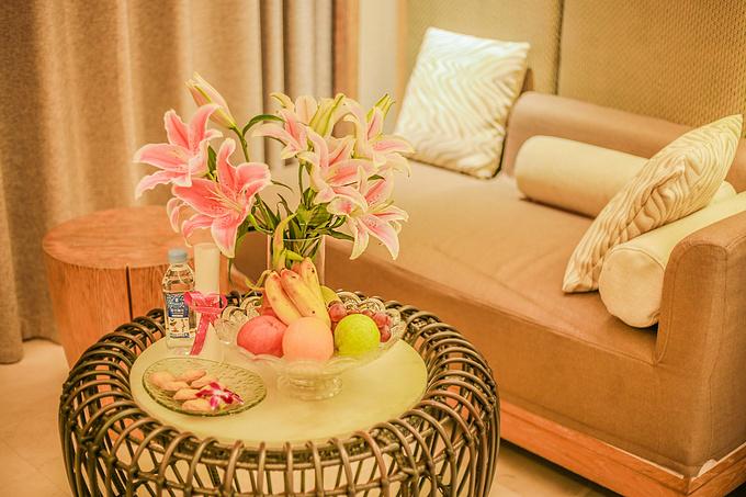 三亚哈曼度假酒店,性价比超高的网红酒店图片