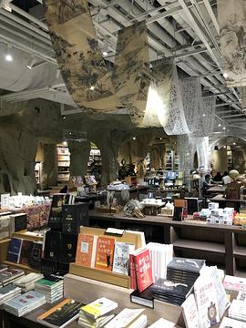 几何书店的图片