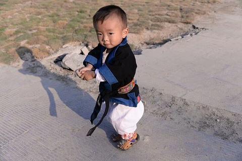 懂蒙瑶寨旅游景点攻略图