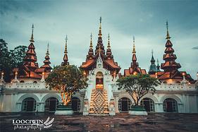 游不尽的泰国,清迈清莱双城记