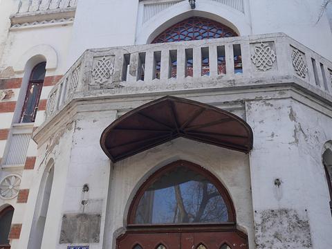 鞑靼清真寺