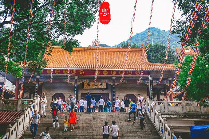 弘法寺图片