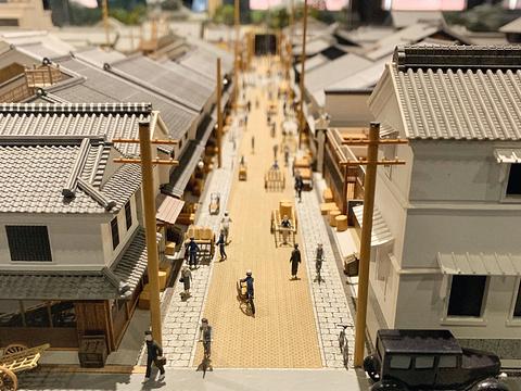 大阪今昔生活馆旅游景点图片