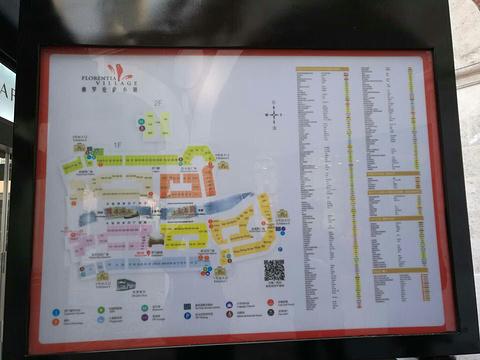 弗罗伦萨小镇旅游景点图片