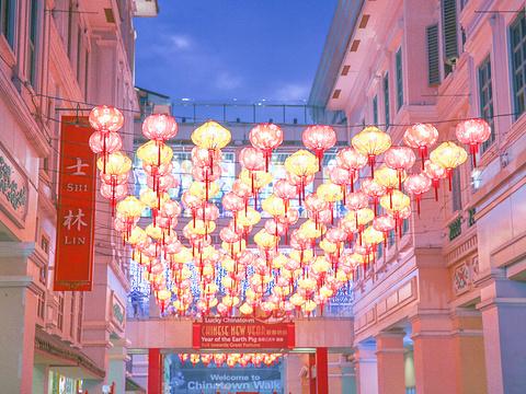 王彬街旅游景点图片