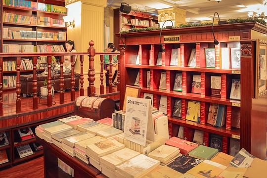 果戈里书店旅游景点图片