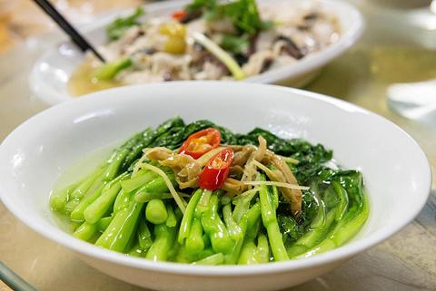 顺逸东方白盆湖温泉饭店(白盆珠店)的图片