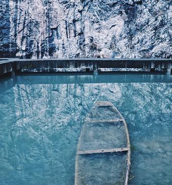 杭州小冰岛