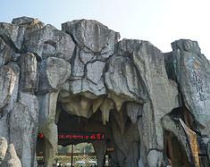 新余 中国洞都——感受奇幻神话之旅,体验牛郎织女传说