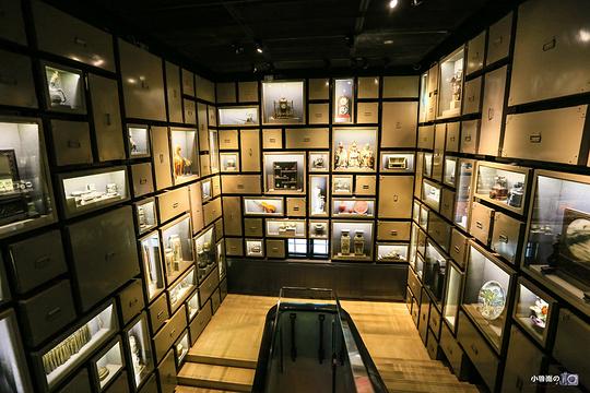 长影旧址博物馆旅游景点图片