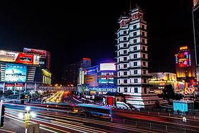 【小预算攻略】郑州的美景让人流连忘返,郑州的美食好吃到旋转!