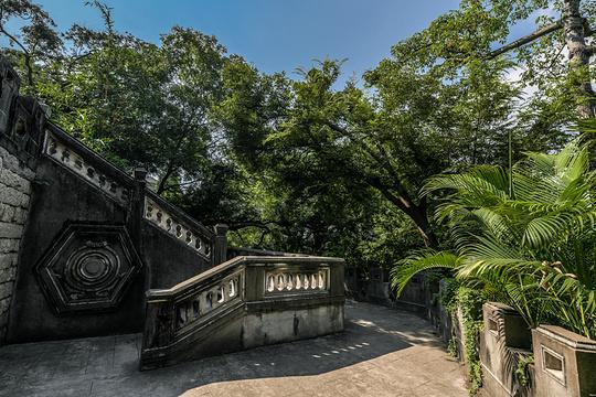 日光岩寺旅游景点图片