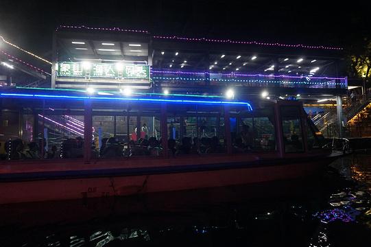 两江四湖旅游景点图片