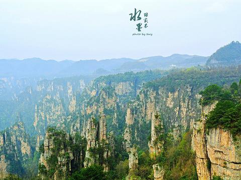 御笔峰旅游景点图片