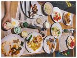 北洛秘境自助餐厅