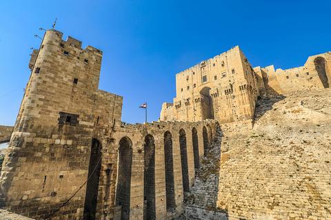 阿里波城堡旅游景点攻略图