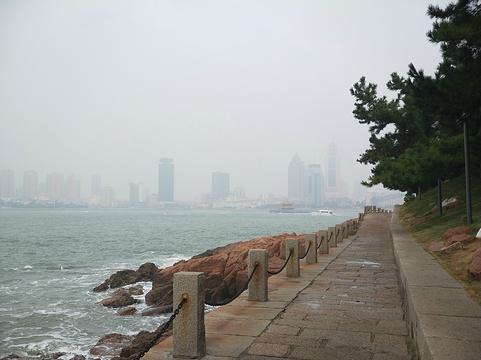 小青岛旅游景点图片