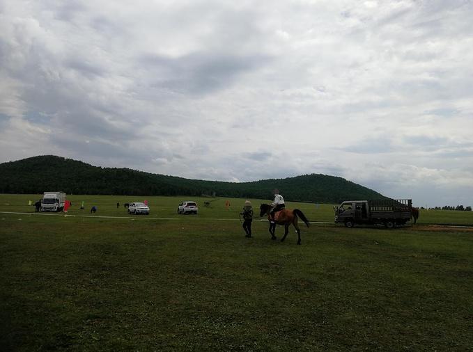 黑山头、额尔古纳,恩和,室韦、莫尔道嘎图片