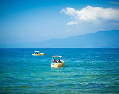 周末短行|昆明抚仙湖畔,享受慵懒的亲子度假时光