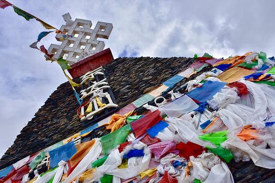 东达山旅游景点图片