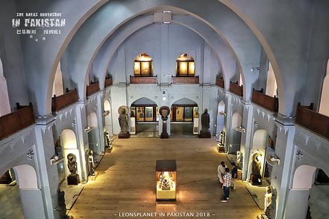 白沙瓦旅游图片