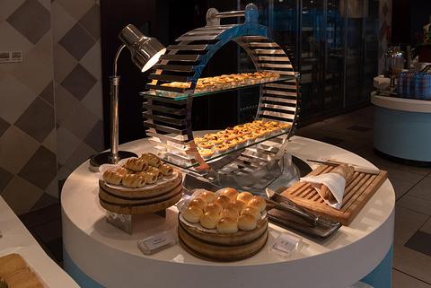 珠海格力东澳大酒店·蓝色海岸餐厅