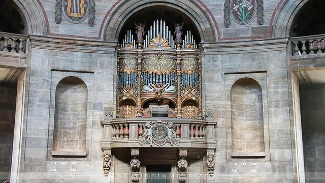 腓特列教堂旅游景点图片