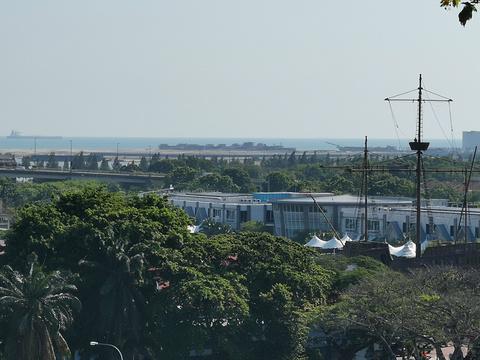 马六甲海峡旅游景点攻略图