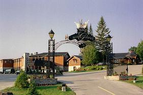 在加拿大的7天我住了5家酒店,居然每一家都想再待一个月!