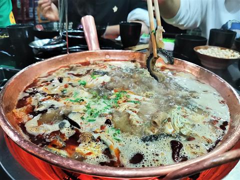 金火瓢保山铜瓢牛肉旅游景点图片