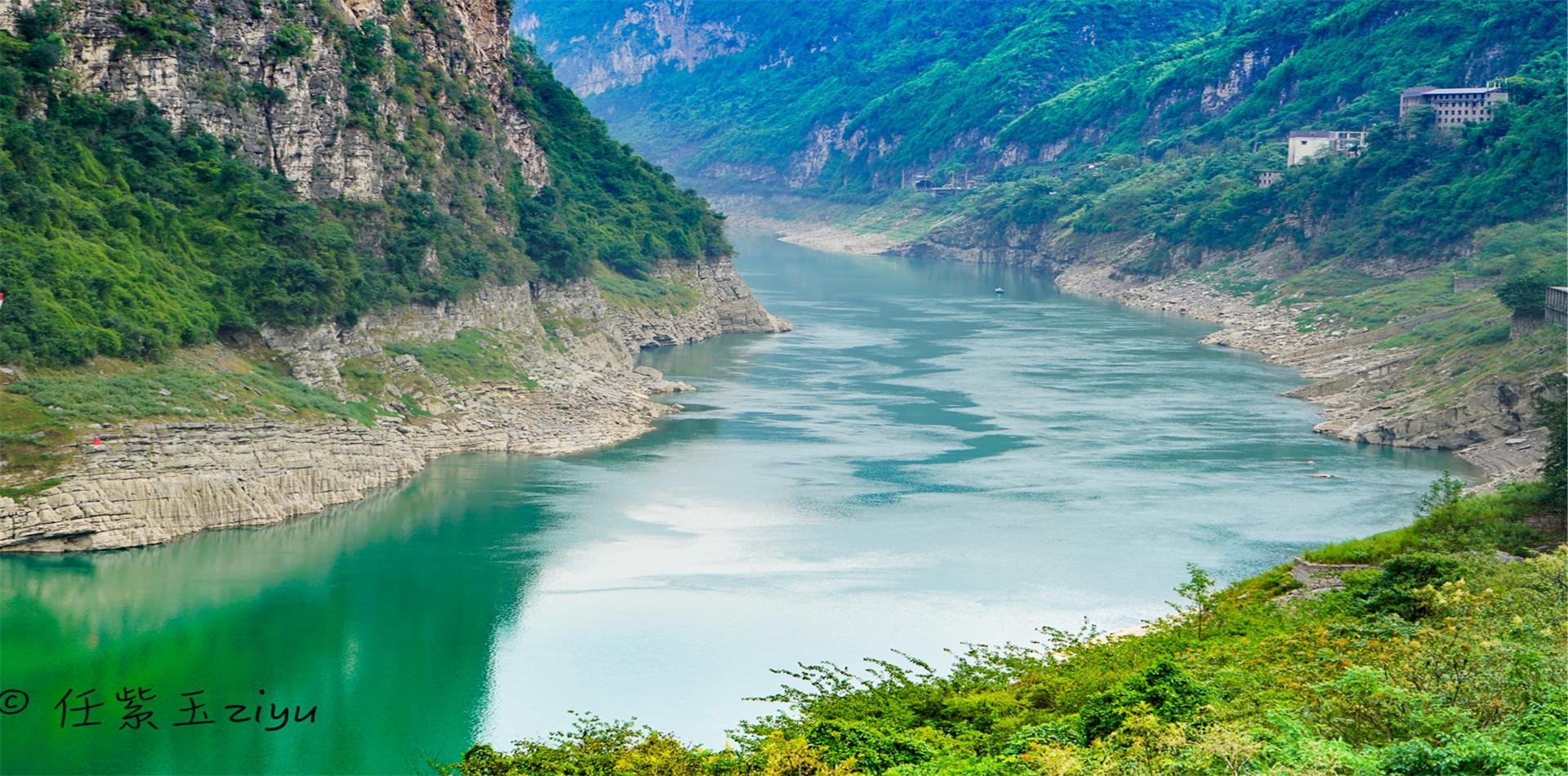 """重庆武隆游,清新绿色的""""重庆森林"""""""