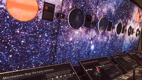 格里菲斯天文台旅游景点攻略图