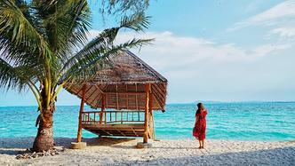 印尼民丹岛+巴淡岛,四天游两岛,没有人是一座孤岛