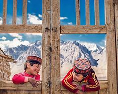 走马夏季线 | 奇域南疆 : 一条盛夏水果之路, 与南疆中的南疆 | 标准游