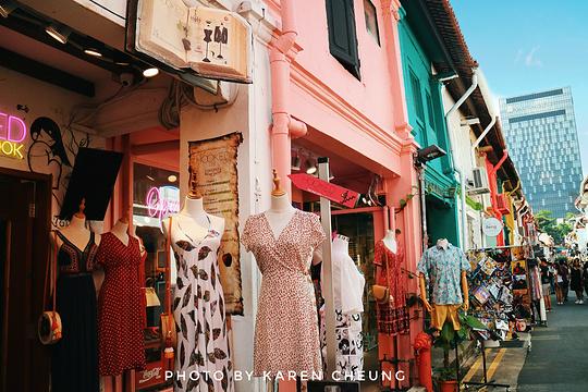 哈芝巷旅游景点图片