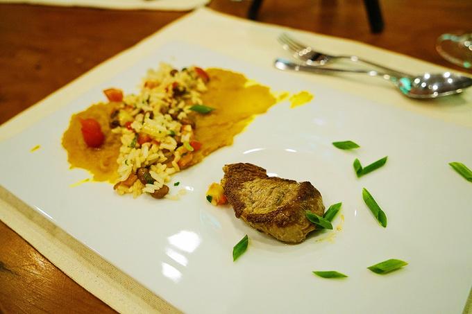 巴西饮食文化体验:Casa do Chef图片