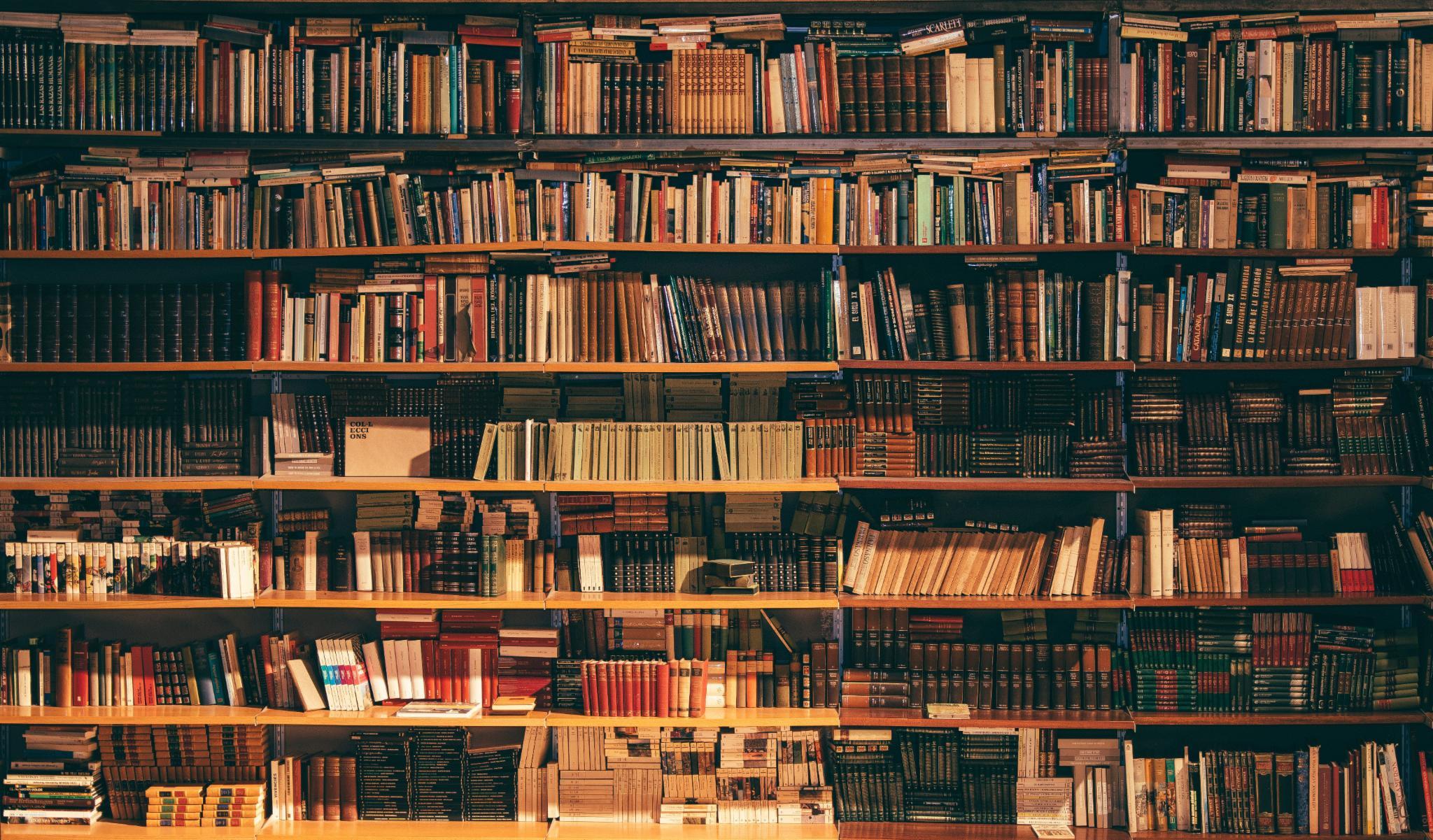 旅行剩半日怎么办?不妨去书店逛逛,给你的旅行增点色