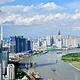 胡志明市金融塔