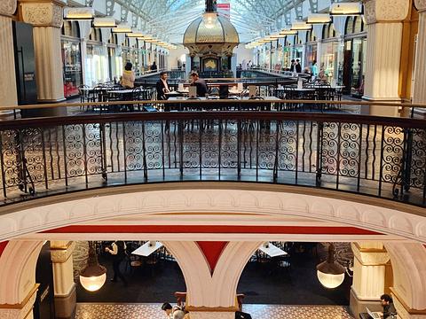 维多利亚女王大厦旅游景点图片