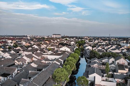 柳亚子纪念馆旅游景点图片