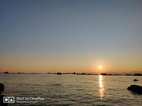 马尾岛旅游景点图片