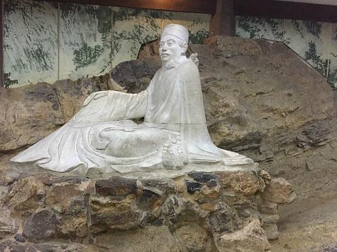 龙门石窟旅游景点图片