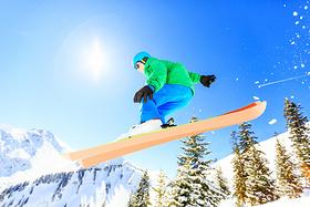 北京4家滑雪场均已开始预售,那离开板还远吗?还不准备躁起来!