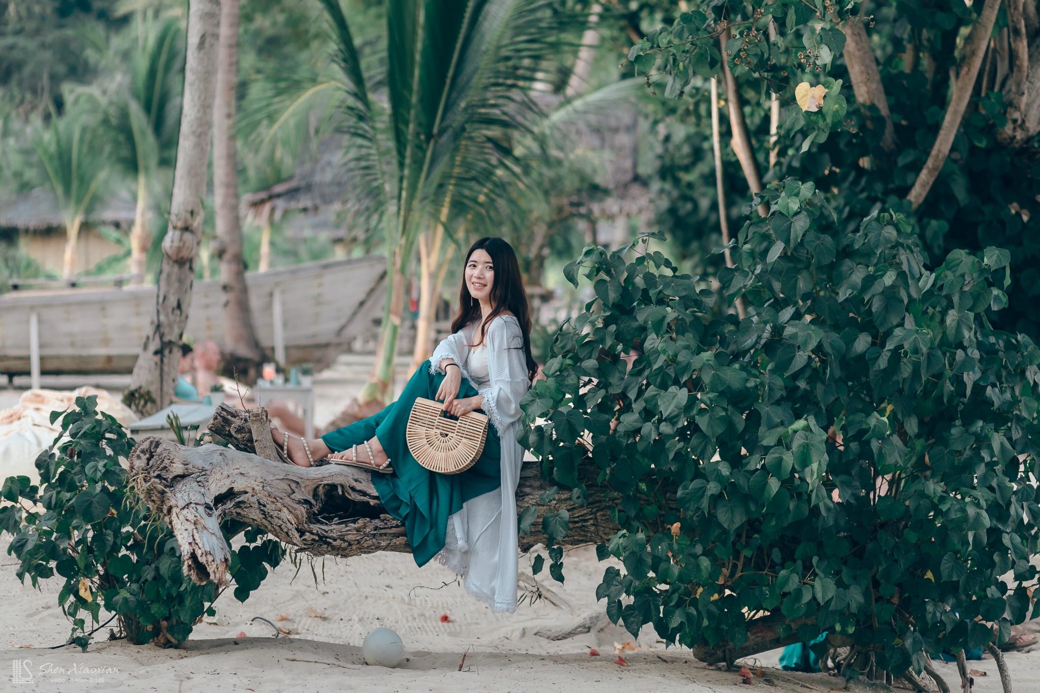 #游记征集令#探索泰国新晋网红海岛——歌谣岛