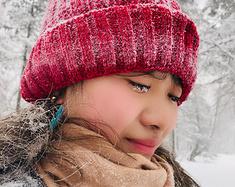 致一场说走就走的旅行#一路向北之大东北❤听雪落下的声音