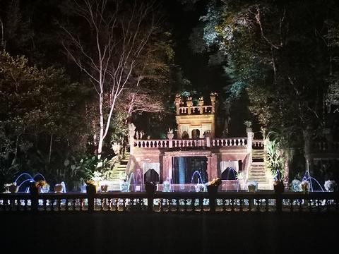 帕罗尼拉公园旅游景点图片
