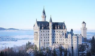 只有童话里才有公主王子吗?不!来国内这几家城堡酒店,圆你童话梦